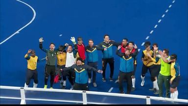 Paraibanos vão bem no Parapan-Amaricano de Lima, no Peru - Paratletas da Paraíba ajudam o Brasil a ficar em primeiro no ranking geral de medalhas