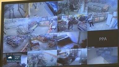 Para inibir ladrões, comerciantes instalam 11 câmeras em cruzamento de Ribeirão Preto - Monitoramento foi colocado na esquina das avenidas César Vergueiro e Leais Paulista.