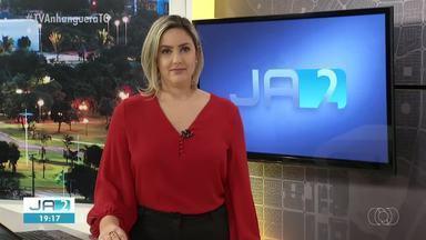 Confira os destaques do JA2 desta segunda-feira (2) - Confira os destaques do JA2 desta segunda-feira (2)