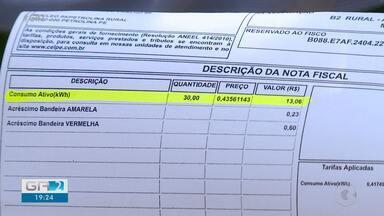 Celpe convoca clientes rurais para recadastramento de tarifa subsidiada - A tarifa garante desconto de até 90% na conta de energia elétrica