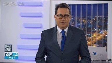 MG2 – Edição de terça-feira, 03/09/2019 - Confira nesta edição que Exército de Araguari recebe intercâmbio de curso de desarmamento de bombas. Homem é encontrado morto no Distrito Industrial em Uberlândia. Quase 60 celulares e outros aparelhos eletrônicos foram furtados em Frutal.
