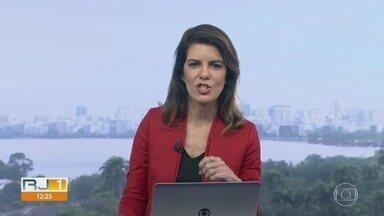 RJ1 - Edição de quarta-feira, 04/09/2019 - O telejornal, apresentado por Mariana Gross, exibe as principais notícias do Rio, com prestação de serviço e previsão do tempo.