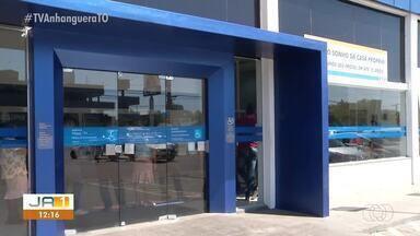 PF faz operação contra fraudes no seguro-desemprego no Tocantins - PF faz operação contra fraudes no seguro-desemprego no Tocantins