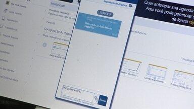 Aplicativo fale com o BB dispensa ida à agência - Aplicativo facilita a resolução de serviços e ajuda o empreendedor a não perder tempo de deslocamento até uma agência do banco.