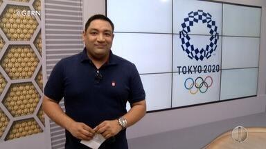 Globo Esporte RN 06 Setembro 2019 - Globo Esporte RN 06 Setembro 2019