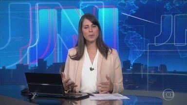Jornal Nacional, Íntegra 07/09/2019 - As principais notícias do Brasil e do mundo, com apresentação de William Bonner e Renata Vasconcellos.