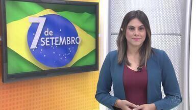 Dia da Independência em Rondônia - Desfile do tradicional ato cívico reuniu centenas de pessoas na manhã e na tarde deste sábado (7) em Porto Velho e no interior do estado.