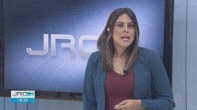 Corpo de Bombeiros busca por 3 desaparecidos no Rio Madeira - Entretanto, período de estiagem dificulta o trabalho das equipes e trabalho será retomado na manhã de domingo (8).
