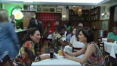 Conversa entre Amigas - Marquézine ou Marquezine?