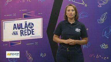 Aulão na Rede: professora dá dicas sobre redação - Luana Iensen comenta como será feita a avaliação das competências da redação.