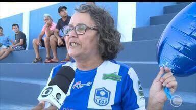Jogos de abertura da Séria B do estadual movimentam fim de semana em Picos e Oeiras - Jogos de abertura da Séria B do estadual movimentam fim de semana em icos e Oeiras