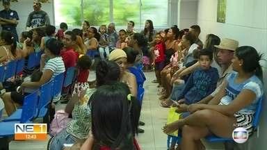 Secretaria Estadual de Saúde confirma 14 casos de sarampo em Pernambuco - Números foram atualizados na manhã desta segunda-feira (9).