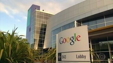 Procuradores dos EUA abrem investigação antitruste sobre o Google - A suspeita é que o sistema de buscas mais usado no mundo privilegie seus parceiros comerciais nas respostas.