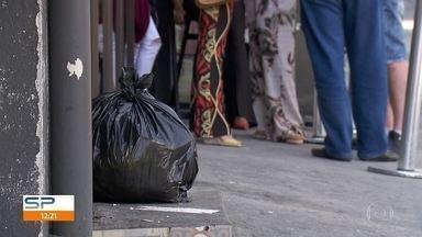 Prorrogado prazo de cadastro na Amlurb - Empresas geradoras de lixo precisam se cadastrar até dia 31/10.