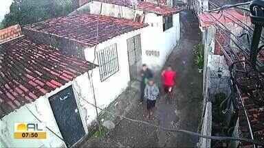 Alagoas é o terceiro estado do país com mais casos de roubos a residências - Número de casos aumentou 36% em relação a 2017.