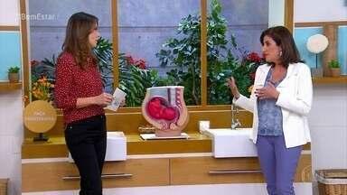 Especialistas explicam escape de xixi - Situação pode piorar durante a gravidez