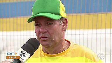 STJD notifica FPF e Série A2 do Pernambucano é paralisada antes da segunda fase - Clubes ficaram sabendo que a competição foi paralisada minutos antes de entrarem em campo.