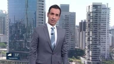 O Assunto fala sobre a polêmica da CPMF nesta quinta (12) - No podcast da Globo, Renata Lo Prete conversa com Valdo Cruz e Carlos Góes sobre como o imposto pode afetar a vida dos brasileiros, se aprovado no Congresso.