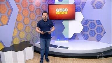 Assista o Globo Esporte MT na íntegra - 12/09/19 - Assista o Globo Esporte MT na íntegra - 12/09/19
