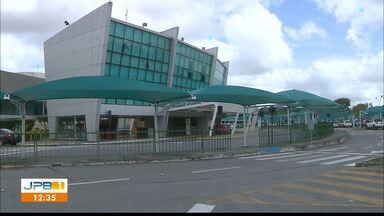 STF determina que o Aeroporto Castro Pinto pertence a Santa Rita - Tribunal declarou inconstitucionais leis estaduais que redefiniam limites de Santa Rita e Bayeux.