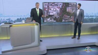 Bom Dia RJ - Edição de sexta-feira, 13/09/2019 - As primeiras notícias do Rio de Janeiro, apresentadas por Flávio Fachel, com prestação de serviço, boletins de trânsito e previsão do tempo.