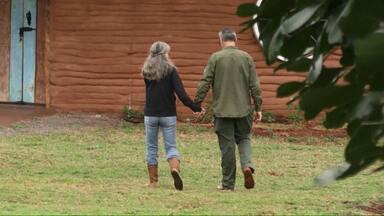 Quanto você precisa para viver? - Essa questão fez um casal de engenheiros agrícolas mudar a forma de explorar a terra e agora a propriedade rural atrai e inspira visitantes