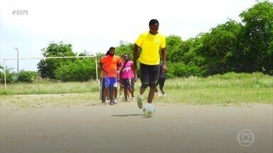 Copa dos Refugiados e Migrantes acontece neste domingo, na Arena de Pernambuco - Copa dos Refugiados e Migrantes acontece neste domingo, na Arena de Pernambuco