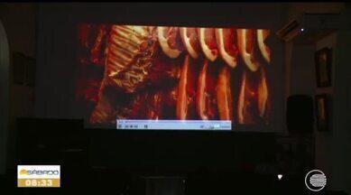 Projeto promove discussão sobre cinema no Museu do Piauí - Projeto promove discussão sobre cinema no Museu do Piauí