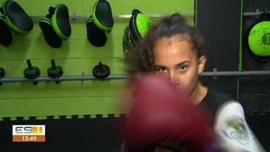 Atleta capixaba, Bruna Loureiro coleciona medalhas em duas modalidades dos tatames - O próximo que ela quer é o mundial no ano que vem.