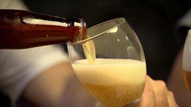 Deutsches Fest - Bloco 2 - Reportagem mostra as tradicionais cervejas e comidas alemães.