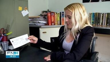 Pessoas com deficiência conscientizam-se sobre o cadastramento biométrico - Todos os eleitores precisam fazer o procedimento.