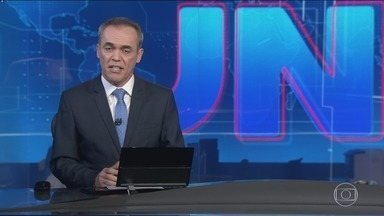 Jornal Nacional, Íntegra 14/09/2019 - As principais notícias do Brasil e do mundo, com apresentação de William Bonner e Renata Vasconcellos.