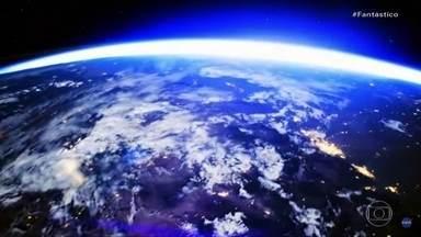 Constatação de que a Terra é redonda completa 500 anos este mês - Apesar das muitas evidências científicas, uma pequena parcela dos brasileiros ainda acredita que o planeta é plano.
