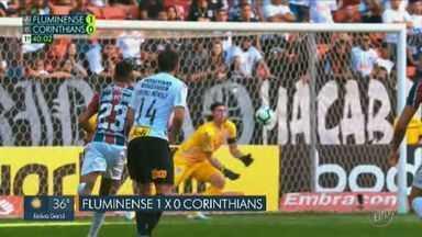 Veja os gols da rodada dos times paulistas no Brasileirão - Confira a situação dos times paulistas que disputam a série A do Campeonato Brasileiro.
