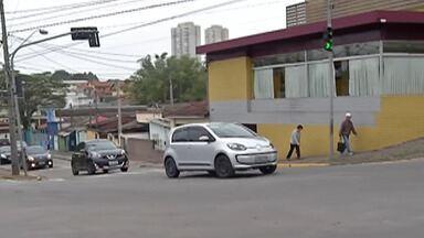 Trânsito em Mogi das Cruzes tem alterações - Um delas é que a Avenida Pedro Machado, no bairro do Mogi Moderno, terá mão de direção somente no sentido da Avenida Brasil.