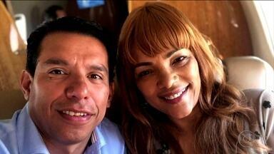 Policiais civis e MP do Rio cumprem mandados em endereços ligados à deputada Flordelis - Ação faz parte das investigações da morte do marido dela, o pastor Anderson do Carmo, assassinado em junho.