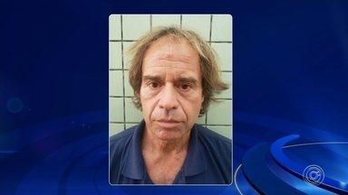 Argentino de clã de sequestradores passa por audiência de custódia em Itu - Família Puccio ficou conhecida nos anos 80 por sequestrar e matar as vítimas. Daniel Arquimedes Puccio estava em um ônibus, em Itu (SP).