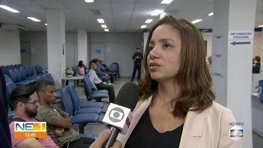 Saiba como fazer a prova de vida para desbloquear benefícios concedidos pelo INSS - De acordo com o Instituto Nacional do Seguro Social, há 25 mil benefícios bloqueados em Pernambuco.
