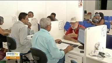 Prefeitura de Corumbá lança programa de refinanciamento - Contribuintes terão descontos nos juros e multa
