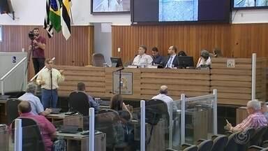 Vereadores de Itapetininga aprovam quatro Projetos de Lei em sessão da Câmara - Os vereadores de Itapetininga (SP) aprovaram quatro Projetos de Lei na sessão da Câmara realizada nesta terça-feira (17).