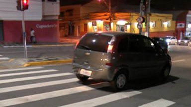Mogi das Cruzes promove Semana Nacional do Trânsito - Cartilha Sinfonia no Trânsito será lançada nesta quarta-feira (18) e traz conteúdo baseado no projeto Canarinhos do Itapety, adaptado para a educação de trânsito.