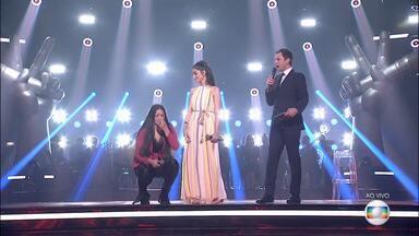 The Voice Brasil - Programa do dia 17/09/2019, na íntegra - Confira o que rolou na última noite de Rodada de Fogo
