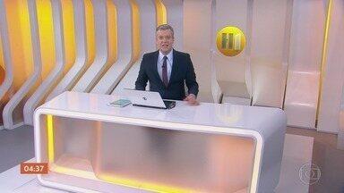 Hora 1 - Edição de sexta-feira, 20/09/2019 - Os assuntos mais importantes do Brasil e do mundo, com apresentação de Roberto Kovalick.
