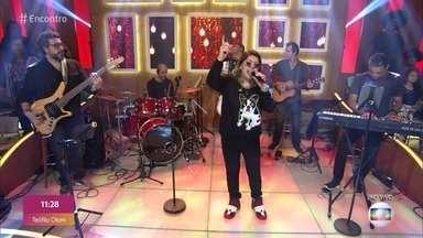 Roberta Miranda canta 'Saudade Infinita' - Música tem letra de fã da cantora