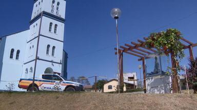 PM e moradores se unem por mais proteção na zona rural de Divinópolis - Insegurança tem preocupado quem trabalha no campo no Centro-Oeste de Minas.