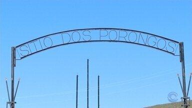 Conheça o Sítio dos Porongos, em Pinheiro Machado - Local foi sede do Massacre dos Porongos, quando lanceiros negros foram mortos durante a Revolução Farroupilha.