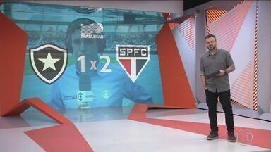 Globo Esporte, sábado, 21/09/2019 na Íntegra - O Globo Esporte atualiza o noticiário esportivo do dia.