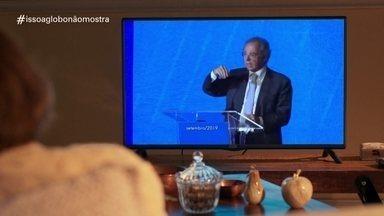 'Isso a Globo Não Mostra' # 36: Festival Promessas - 'Isso a Globo Não Mostra' # 36: Festival Promessas