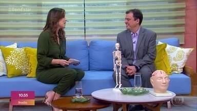 O uso indiscriminado de hormônio pode ser perigoso - O endocrinologista João Salles explica os riscos dos exageros