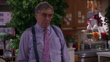 Luke, o amigo maneiro - Judy obriga Josh a fazer uma escolha. Andrew pede ao porteiro para ajudá-lo a montar um novo cercadinho.